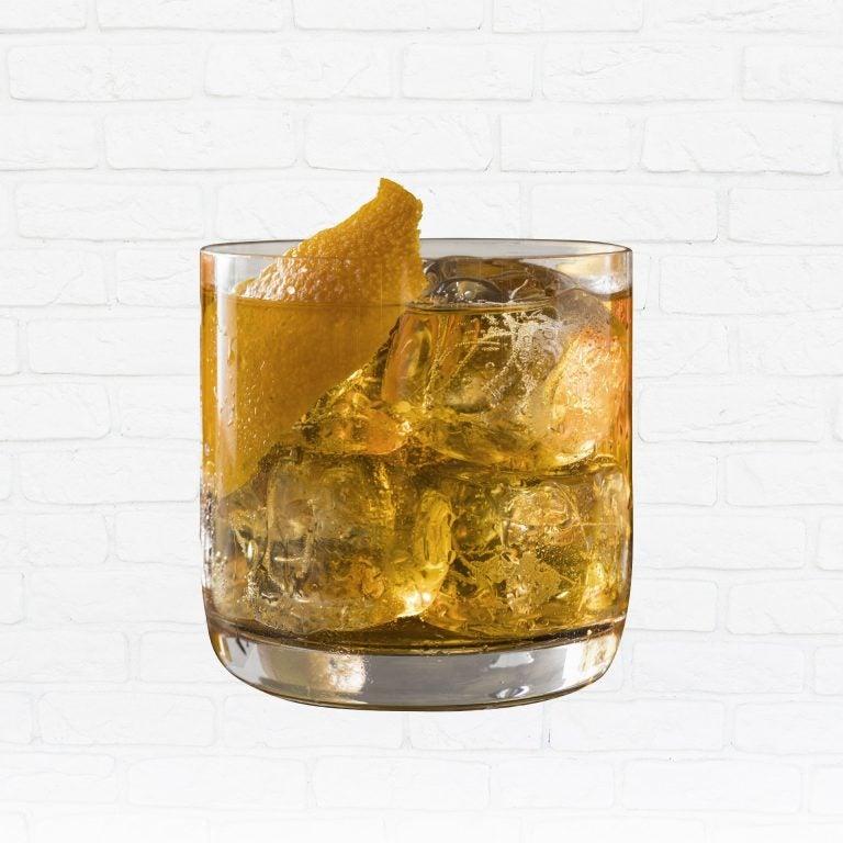 Passport Sour Scotch Whisky
